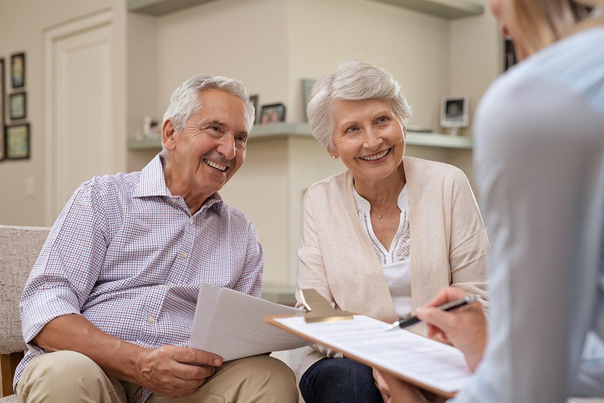 Northville Seniors Real Estate Specialist Interviews Local Estate Planning Attorney