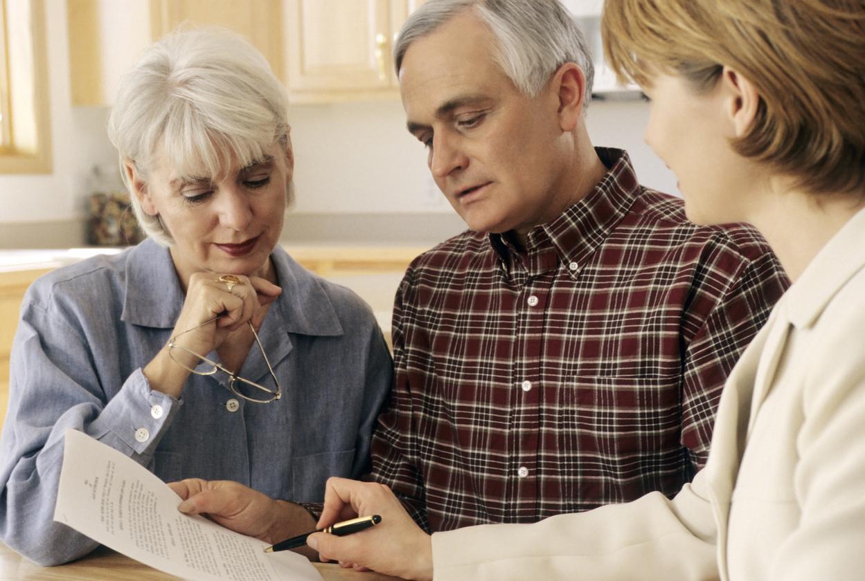 Northville Seniors Real Estate Agent