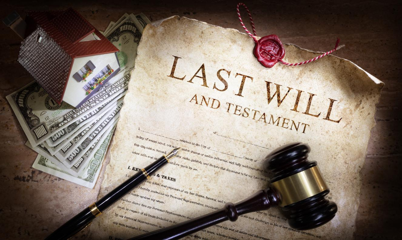 Don't Make These THREE Costly - Entirely Avoidable - Real Estate Planning Mistakes