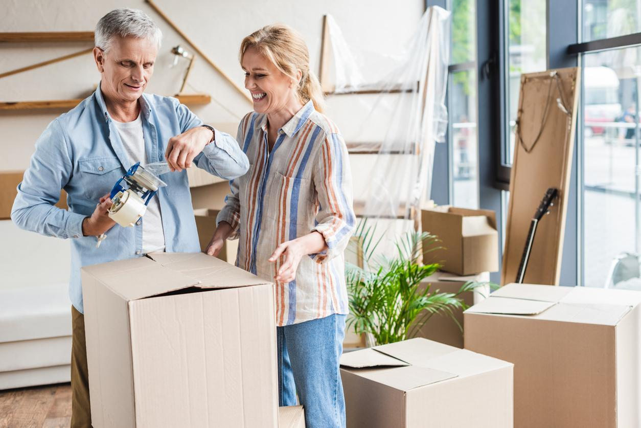 Who Wants What? Michigan Real Estate Agent for Seniors Provides Downsizing Resource Guide.